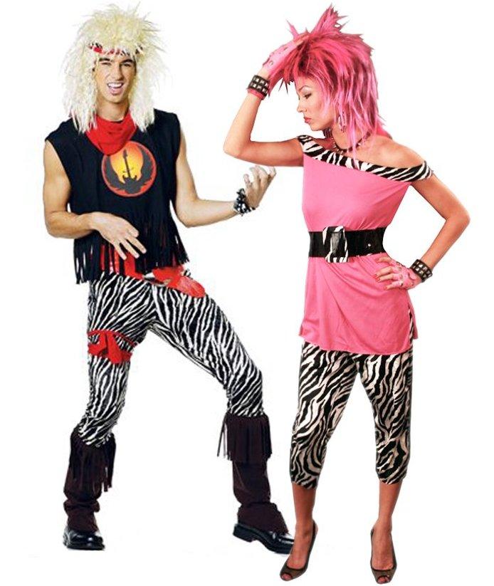 famous 80s couples costumes wwwimgkidcom the image